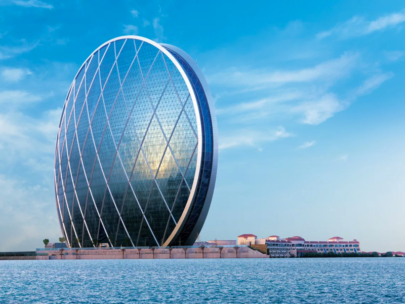 Abu Dhabi City Tour - Travel Fube